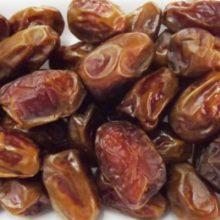 Sukkary Dates